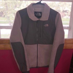 North face Denali sweater